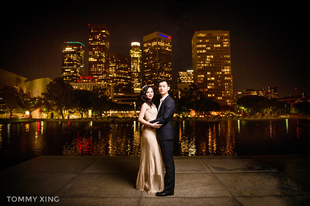Liao & Yu Los Angeles Pre-Wedding - 洛杉矶婚纱照 - Tommy Xing 22.jpg