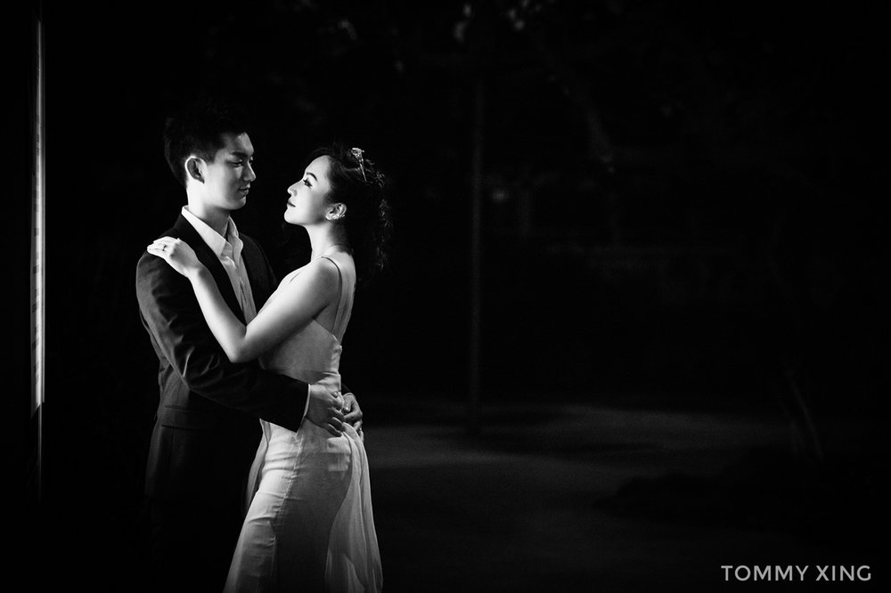Liao & Yu Los Angeles Pre-Wedding - 洛杉矶婚纱照 - Tommy Xing 25.jpg