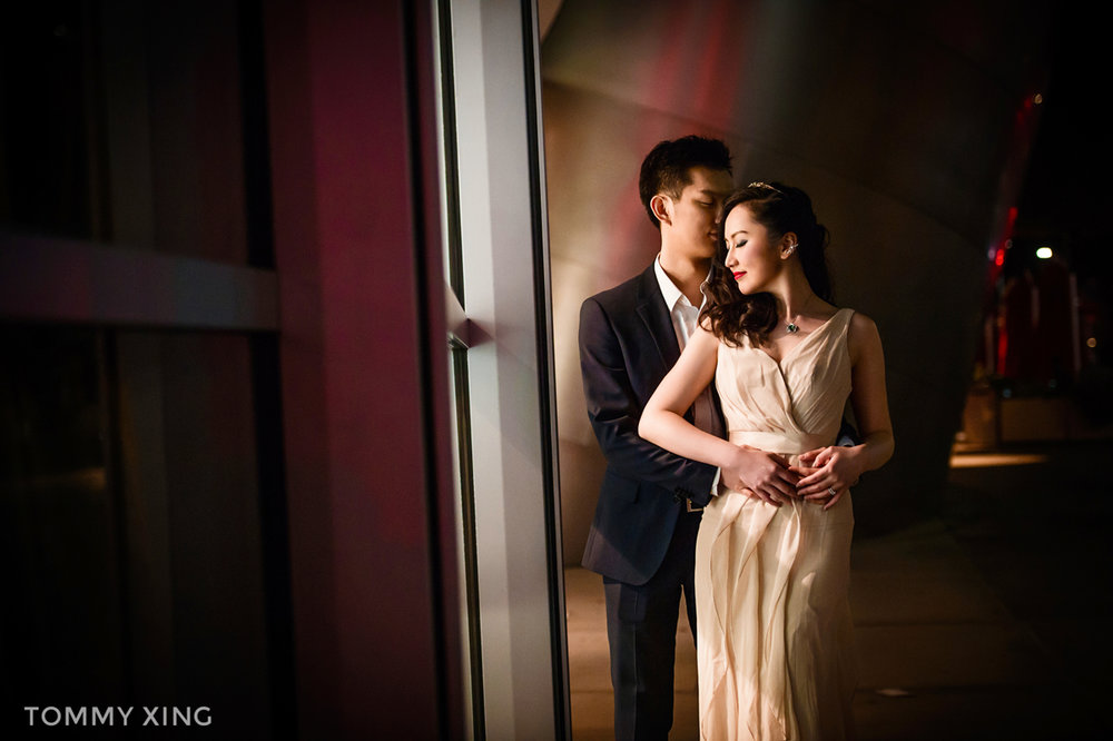 Liao & Yu Los Angeles Pre-Wedding - 洛杉矶婚纱照 - Tommy Xing 24.jpg