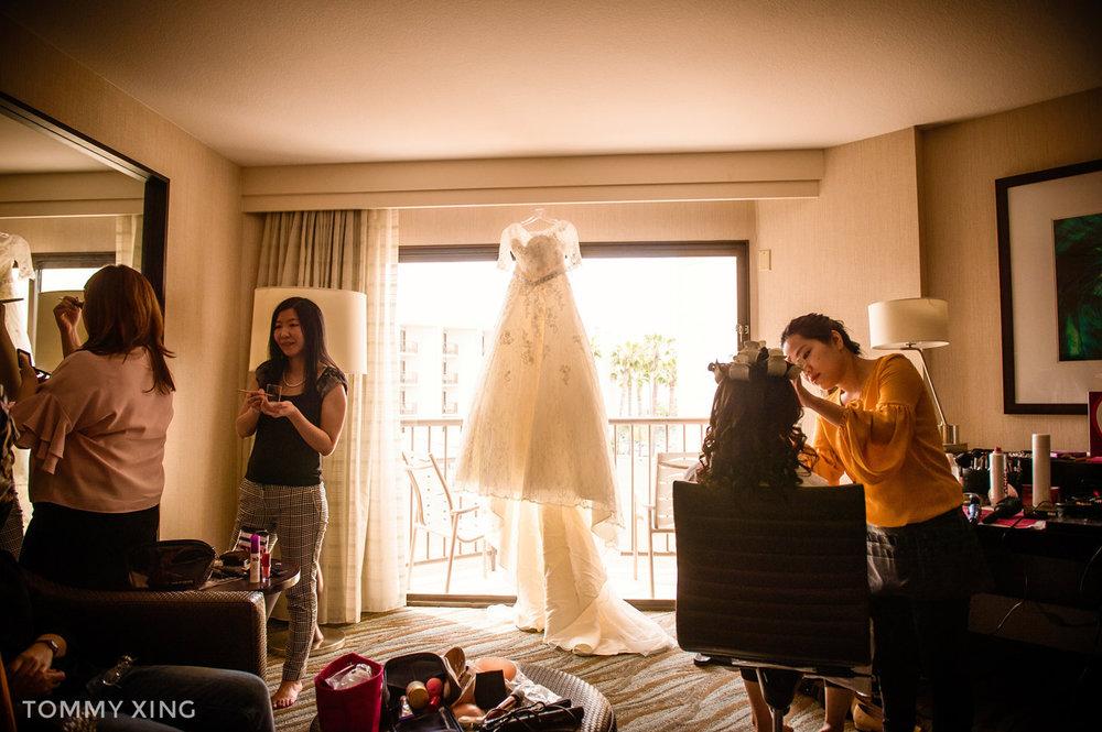 Wayfarers Chapel Wedding - Los Angeles - Tommy Xing Photography - 洛杉矶玻璃教堂婚礼摄影跟拍01.jpg