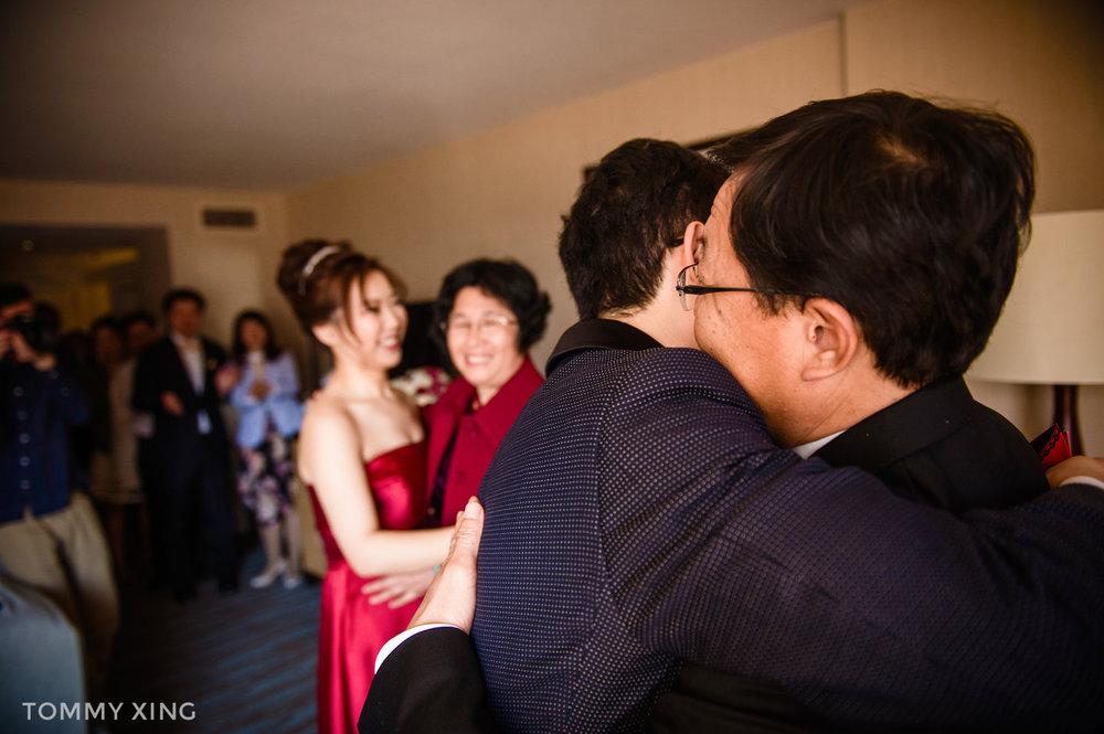 Wayfarers Chapel Wedding - Los Angeles - Tommy Xing Photography - 洛杉矶玻璃教堂婚礼摄影跟拍22.jpg