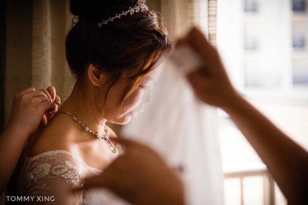 Wayfarers Chapel Wedding - Los Angeles - Tommy Xing Photography - 洛杉矶玻璃教堂婚礼摄影跟拍26.jpg