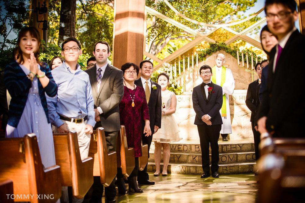 Wayfarers Chapel Wedding - Los Angeles - Tommy Xing Photography - 洛杉矶玻璃教堂婚礼摄影跟拍30.jpg