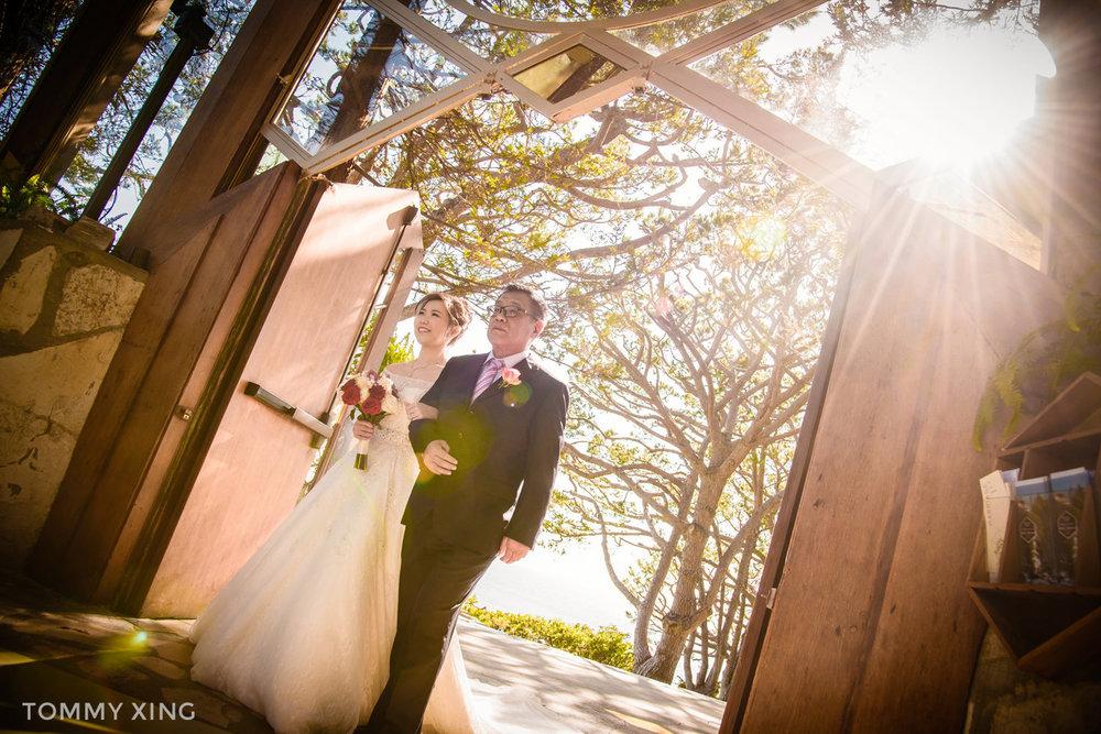 Wayfarers Chapel Wedding - Los Angeles - Tommy Xing Photography - 洛杉矶玻璃教堂婚礼摄影跟拍31.jpg