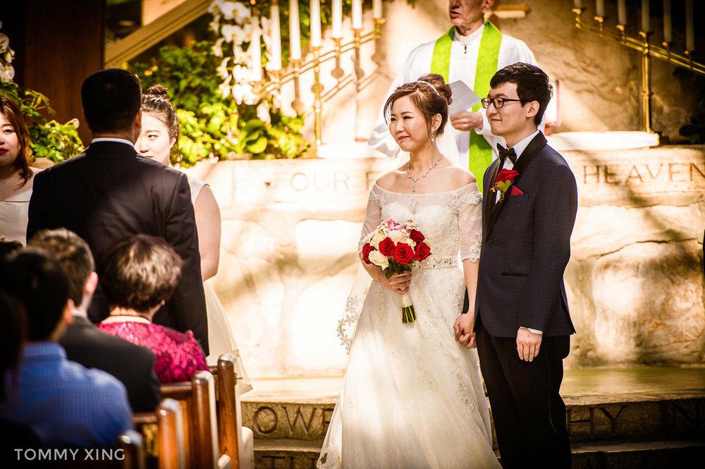 Wayfarers Chapel Wedding - Los Angeles - Tommy Xing Photography - 洛杉矶玻璃教堂婚礼摄影跟拍33.jpg
