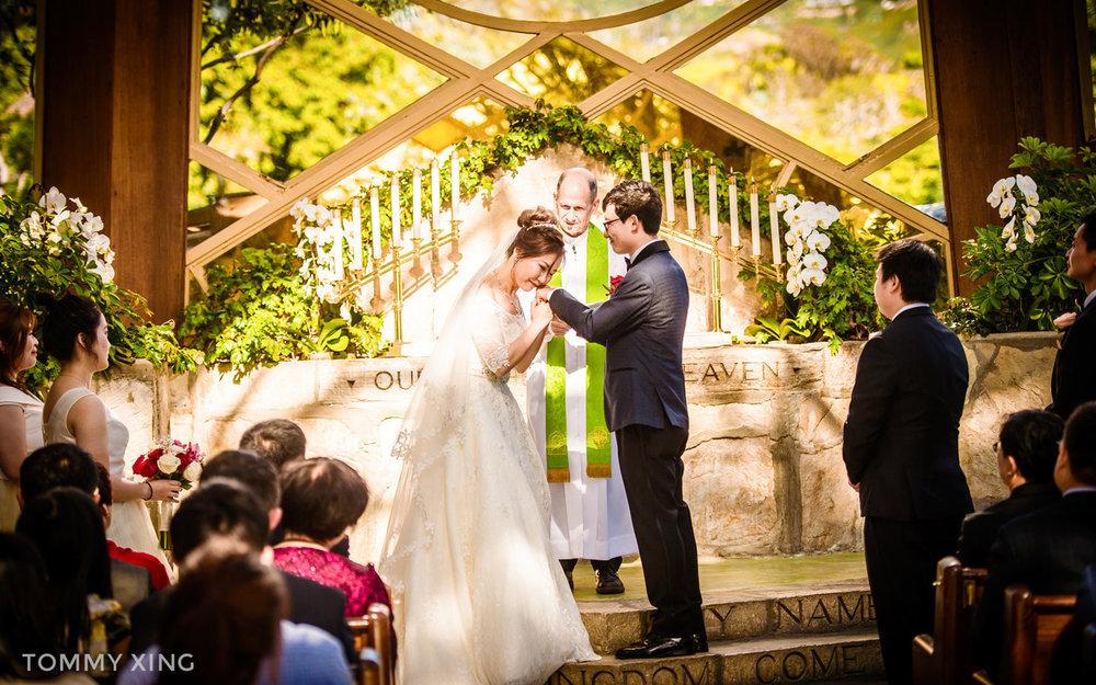 Wayfarers Chapel Wedding - Los Angeles - Tommy Xing Photography - 洛杉矶玻璃教堂婚礼摄影跟拍35.jpg