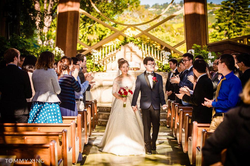 Wayfarers Chapel Wedding - Los Angeles - Tommy Xing Photography - 洛杉矶玻璃教堂婚礼摄影跟拍36.jpg