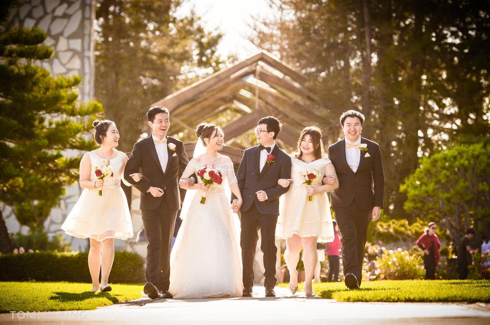Wayfarers Chapel Wedding - Los Angeles - Tommy Xing Photography - 洛杉矶玻璃教堂婚礼摄影跟拍39.jpg