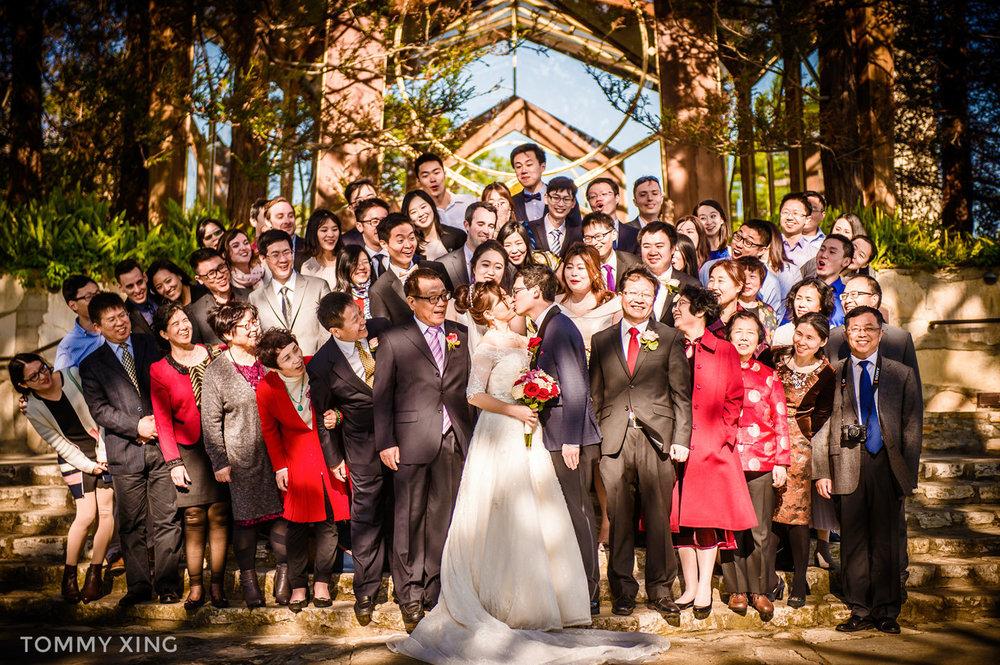 Wayfarers Chapel Wedding - Los Angeles - Tommy Xing Photography - 洛杉矶玻璃教堂婚礼摄影跟拍38.jpg