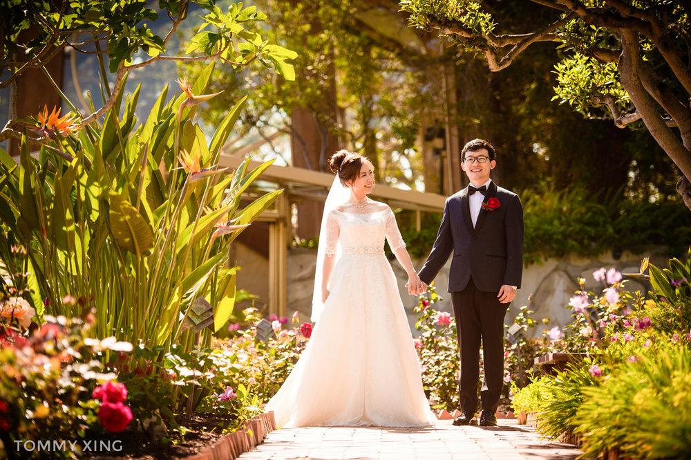 Wayfarers Chapel Wedding - Los Angeles - Tommy Xing Photography - 洛杉矶玻璃教堂婚礼摄影跟拍41.jpg