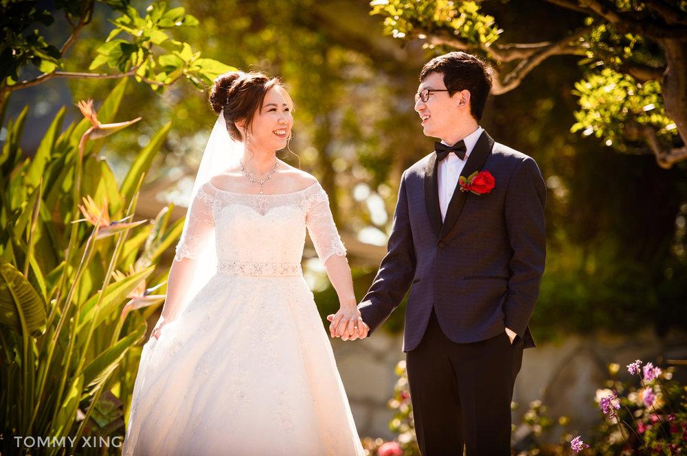 Wayfarers Chapel Wedding - Los Angeles - Tommy Xing Photography - 洛杉矶玻璃教堂婚礼摄影跟拍42.jpg