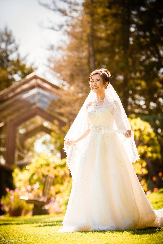 Wayfarers Chapel Wedding - Los Angeles - Tommy Xing Photography - 洛杉矶玻璃教堂婚礼摄影跟拍43.jpg