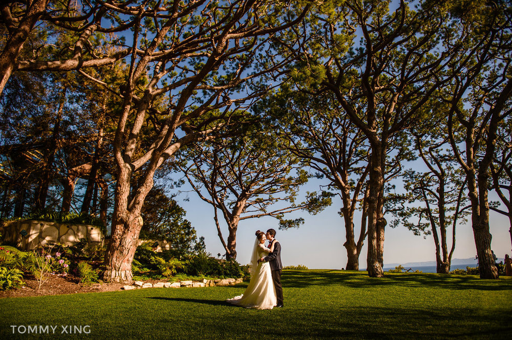 Wayfarers Chapel Wedding - Los Angeles - Tommy Xing Photography - 洛杉矶玻璃教堂婚礼摄影跟拍45.jpg