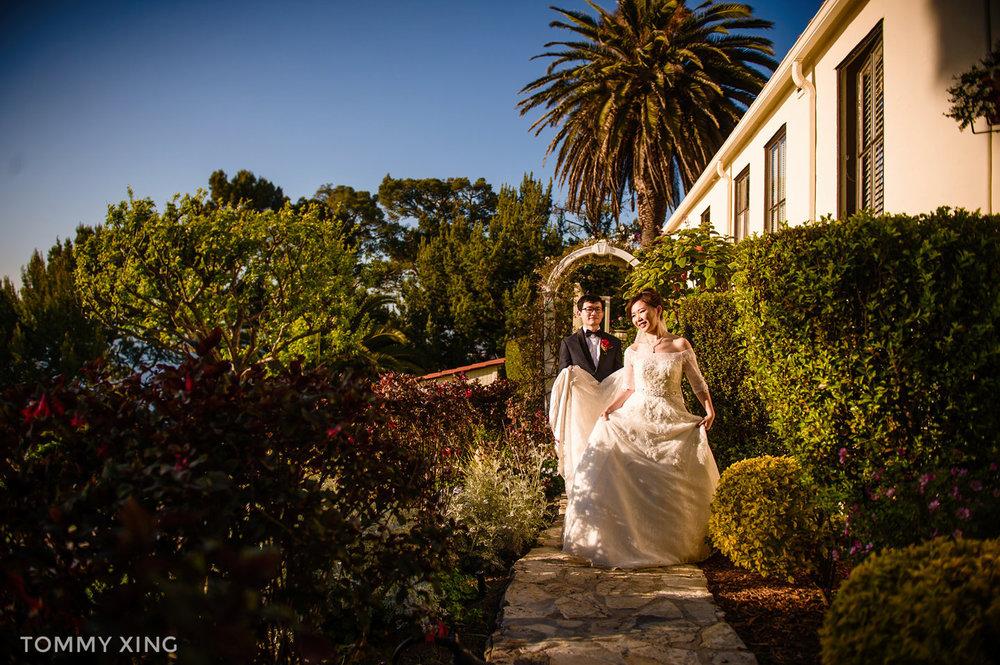 Wayfarers Chapel Wedding - Los Angeles - Tommy Xing Photography - 洛杉矶玻璃教堂婚礼摄影跟拍47.jpg