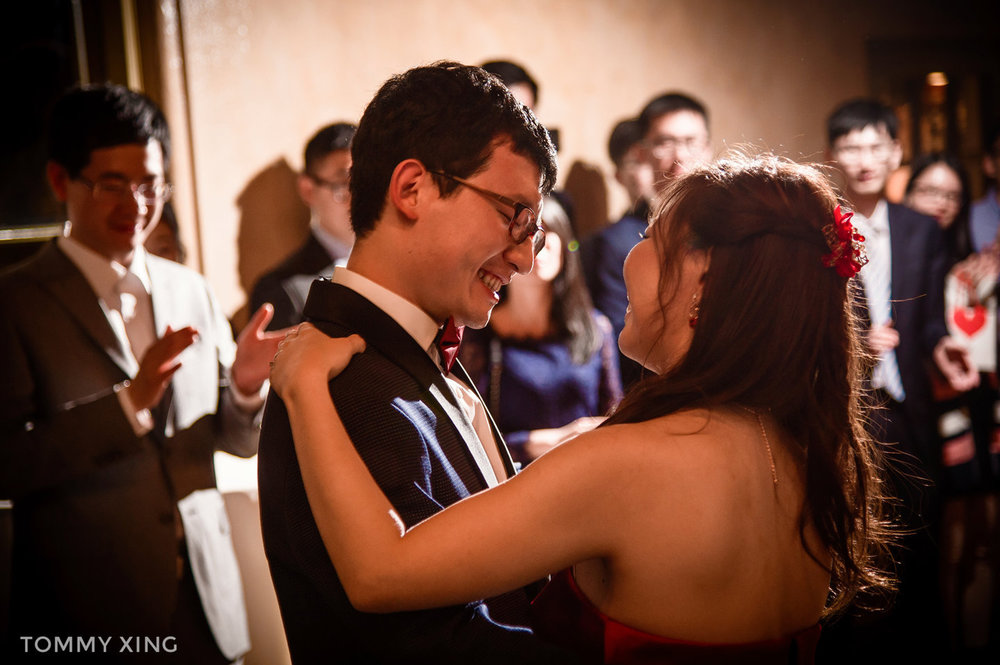 Wayfarers Chapel Wedding - Los Angeles - Tommy Xing Photography - 洛杉矶玻璃教堂婚礼摄影跟拍63.jpg