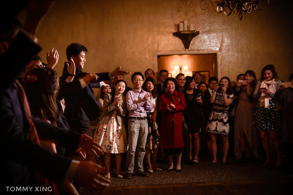 Wayfarers Chapel Wedding - Los Angeles - Tommy Xing Photography - 洛杉矶玻璃教堂婚礼摄影跟拍67.jpg