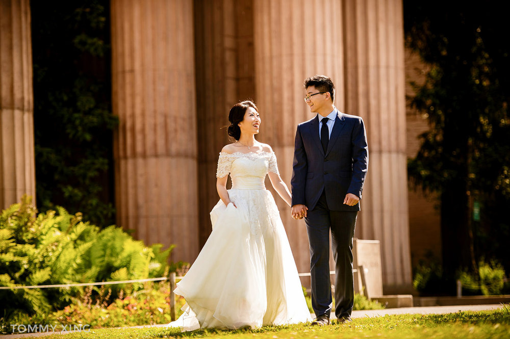San Francisco Bay Area Chinese Wedding Photographer Tommy Xing 旧金山湾区婚纱照摄影 04.jpg