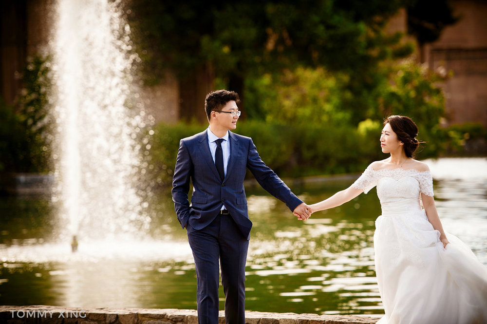 San Francisco Bay Area Chinese Wedding Photographer Tommy Xing 旧金山湾区婚纱照摄影 09.jpg