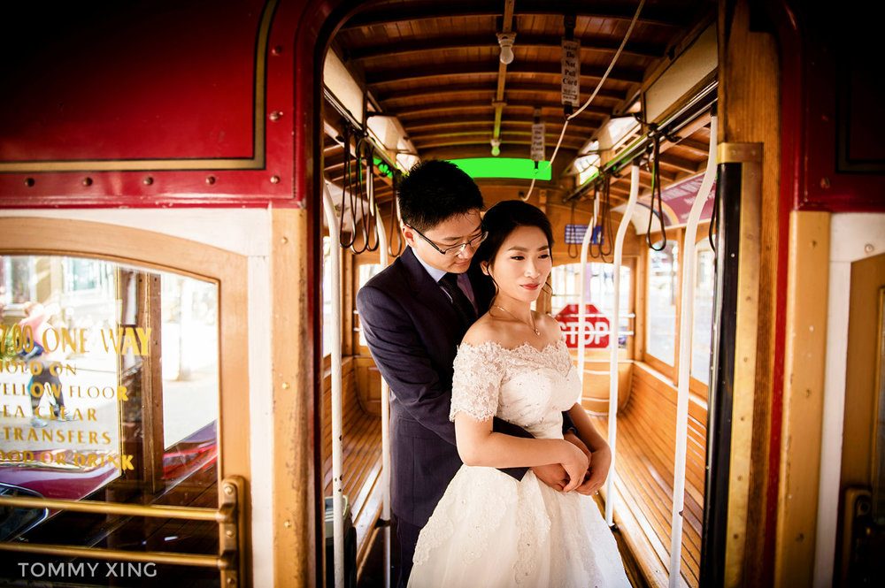 San Francisco Bay Area Chinese Wedding Photographer Tommy Xing 旧金山湾区婚纱照摄影 10.jpg