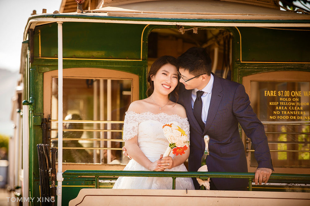 San Francisco Bay Area Chinese Wedding Photographer Tommy Xing 旧金山湾区婚纱照摄影 14.jpg