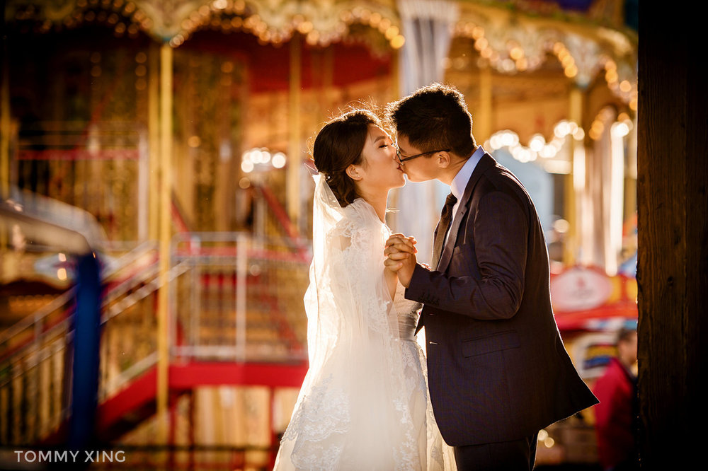 San Francisco Bay Area Chinese Wedding Photographer Tommy Xing 旧金山湾区婚纱照摄影 17.jpg