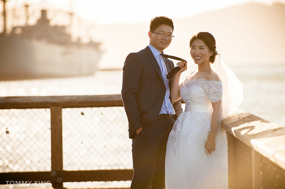 San Francisco Bay Area Chinese Wedding Photographer Tommy Xing 旧金山湾区婚纱照摄影 21.jpg