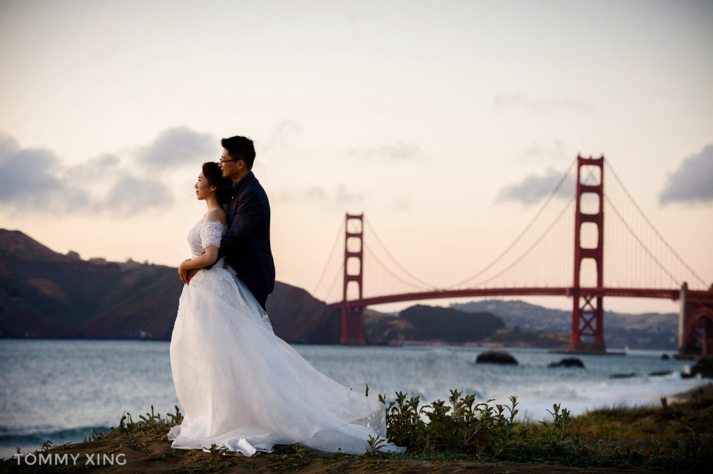 San Francisco Bay Area Chinese Wedding Photographer Tommy Xing 旧金山湾区婚纱照摄影 26.jpg