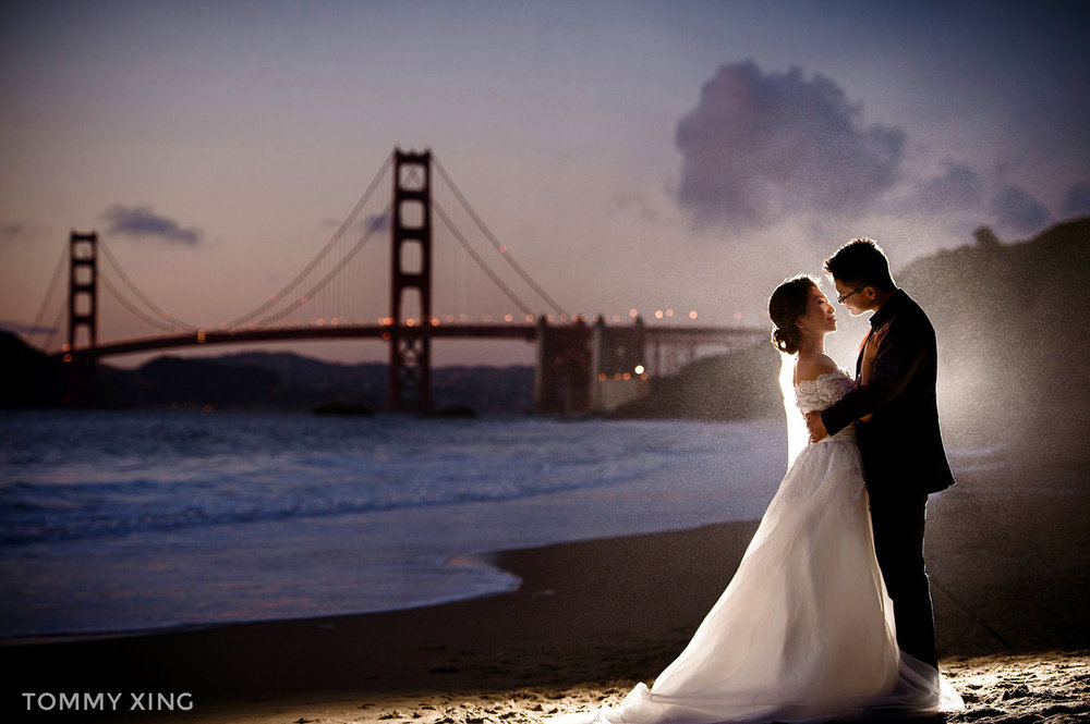 San Francisco Bay Area Chinese Wedding Photographer Tommy Xing 旧金山湾区婚纱照摄影 31.jpg