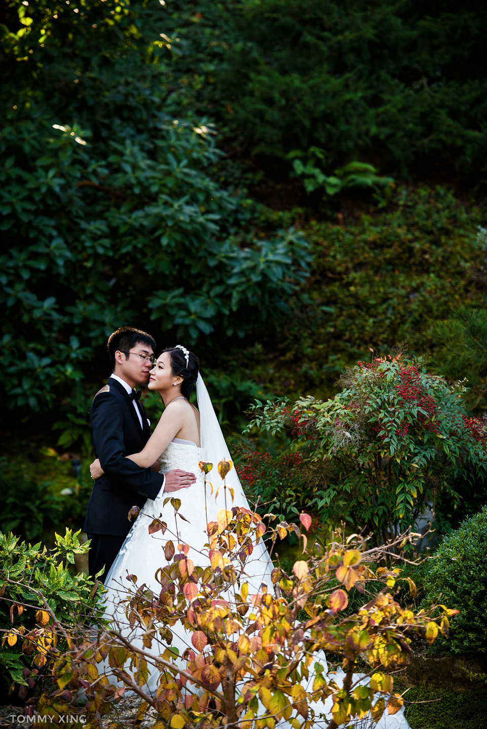 San Francisco Bay Area Chinese Pre Wedding Photographer Tommy Xing 旧金山湾区婚纱照摄影 12.jpg