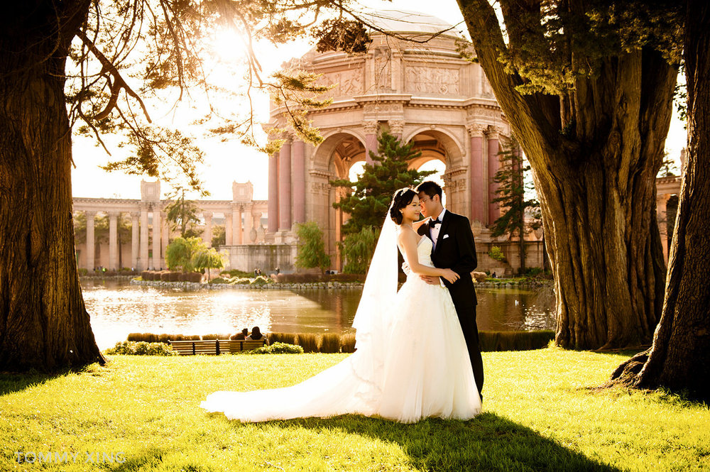 San Francisco Bay Area Chinese Pre Wedding Photographer Tommy Xing 旧金山湾区婚纱照摄影 19.jpg