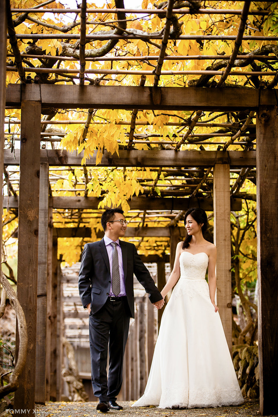 San Francisco Bay Area Chinese Pre Wedding Photographer Tommy Xing 旧金山湾区婚纱照摄影 02.jpg