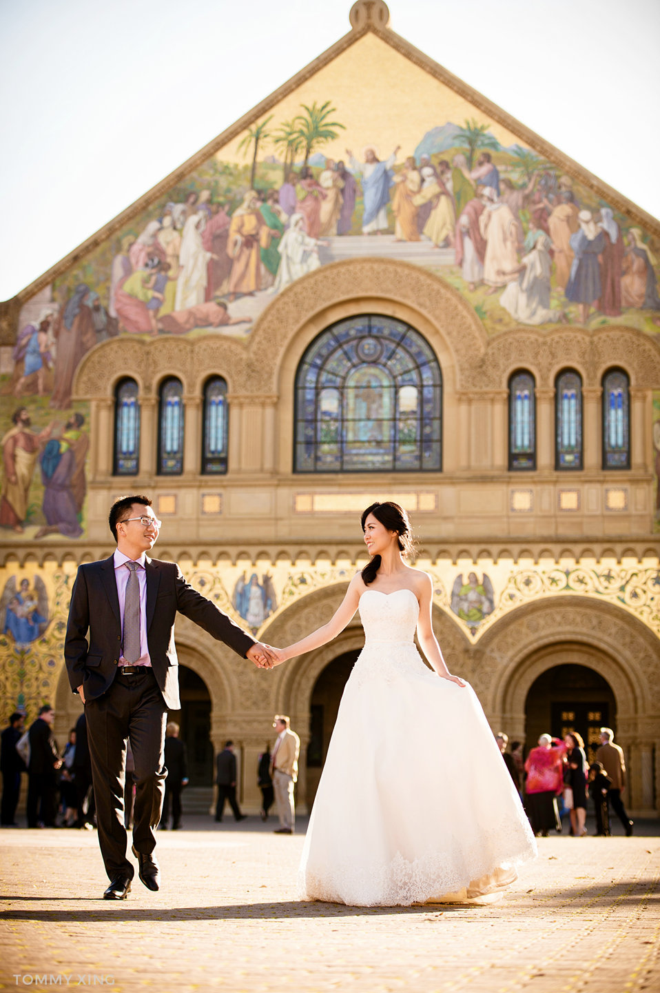 San Francisco Bay Area Chinese Pre Wedding Photographer Tommy Xing 旧金山湾区婚纱照摄影 28.jpg