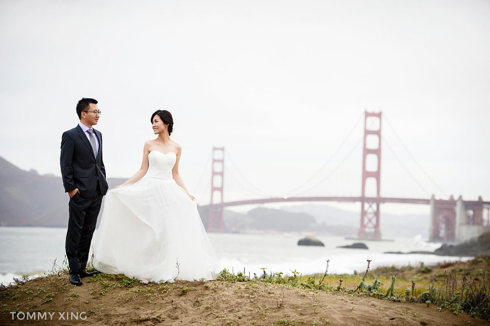 San Francisco Bay Area Chinese Pre Wedding Photographer Tommy Xing 旧金山湾区婚纱照摄影 32.jpg