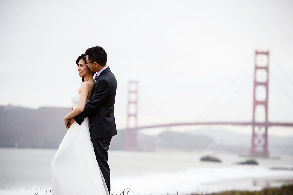 San Francisco Bay Area Chinese Pre Wedding Photographer Tommy Xing 旧金山湾区婚纱照摄影 33.jpg