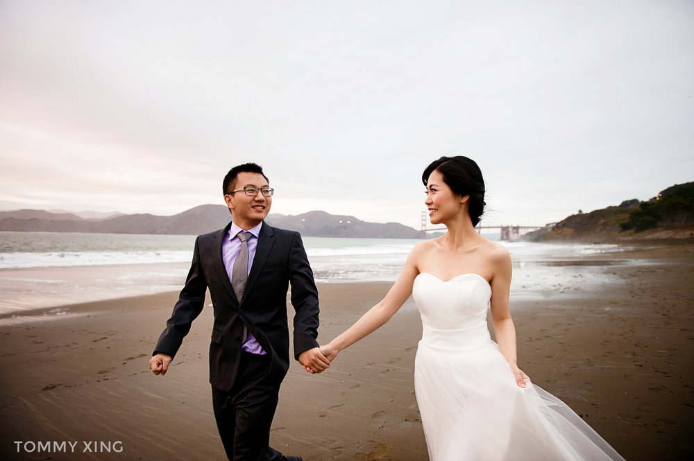 San Francisco Bay Area Chinese Pre Wedding Photographer Tommy Xing 旧金山湾区婚纱照摄影 34.jpg