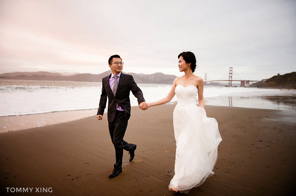 San Francisco Bay Area Chinese Pre Wedding Photographer Tommy Xing 旧金山湾区婚纱照摄影 36.jpg