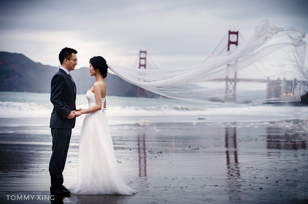 San Francisco Bay Area Chinese Pre Wedding Photographer Tommy Xing 旧金山湾区婚纱照摄影 40.jpg