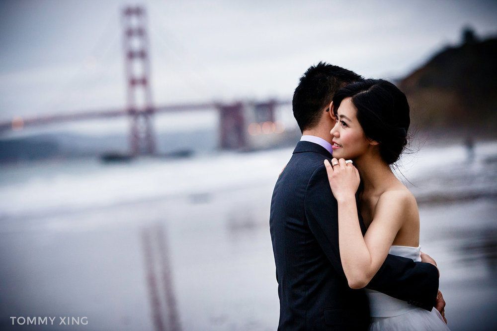 San Francisco Bay Area Chinese Pre Wedding Photographer Tommy Xing 旧金山湾区婚纱照摄影 41.jpg
