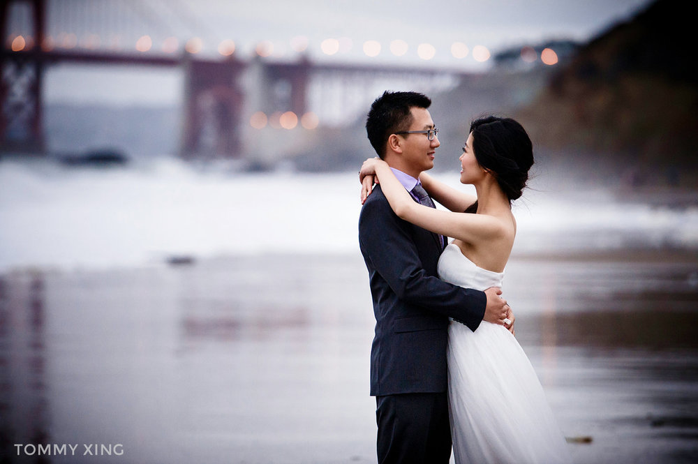San Francisco Bay Area Chinese Pre Wedding Photographer Tommy Xing 旧金山湾区婚纱照摄影 42.jpg