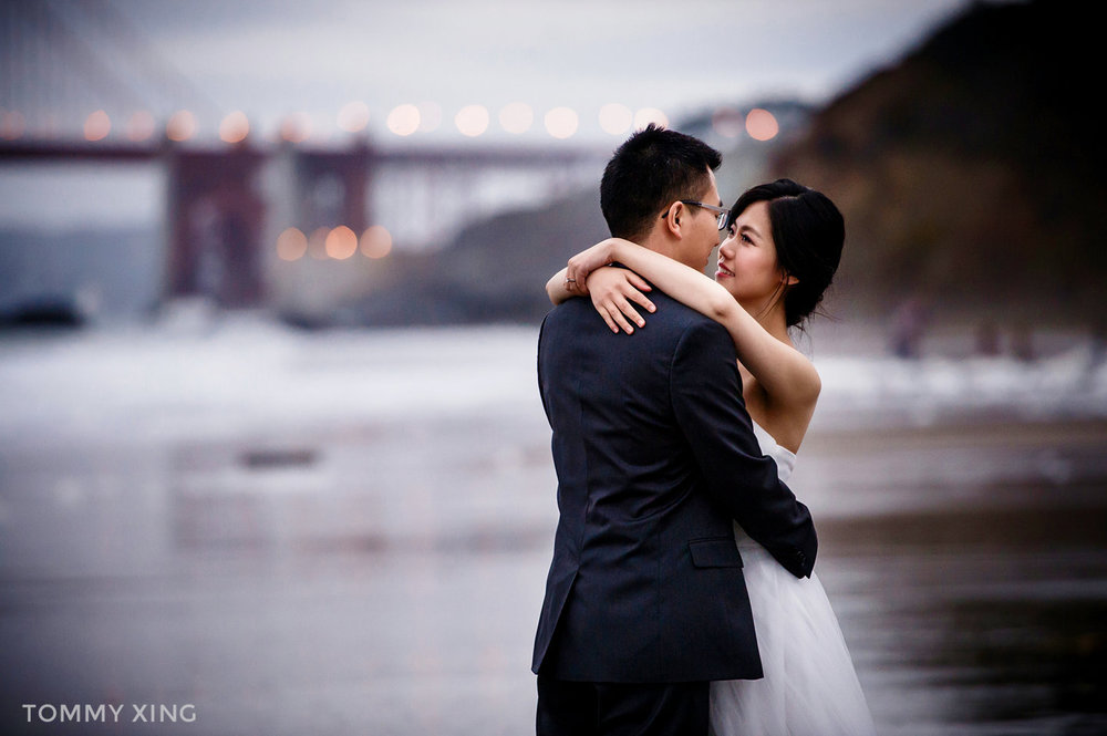 San Francisco Bay Area Chinese Pre Wedding Photographer Tommy Xing 旧金山湾区婚纱照摄影 43.jpg