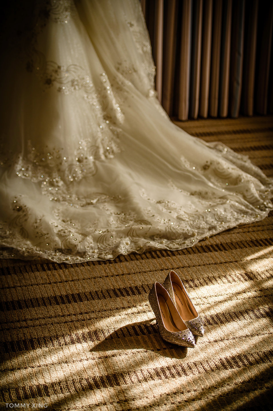 Los Angeles Chinese Wedding Photographer WAYFARERS CHAPEL Tommy Xing 洛杉矶婚礼婚纱摄影 003.jpg