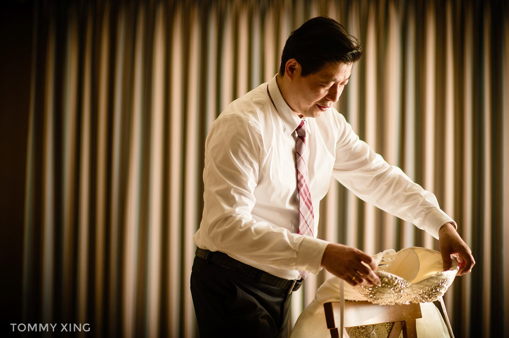 Los Angeles Chinese Wedding Photographer WAYFARERS CHAPEL Tommy Xing 洛杉矶婚礼婚纱摄影 006.jpg
