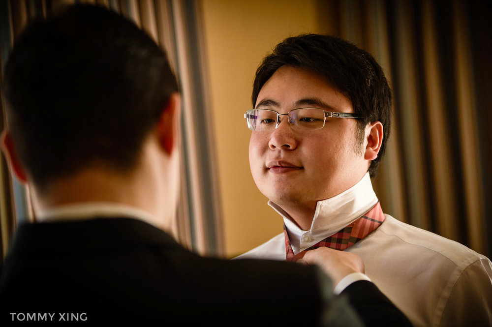 Los Angeles Chinese Wedding Photographer WAYFARERS CHAPEL Tommy Xing 洛杉矶婚礼婚纱摄影 011.jpg