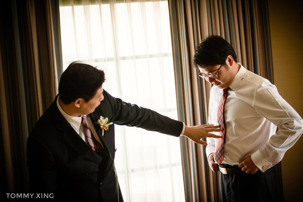 Los Angeles Chinese Wedding Photographer WAYFARERS CHAPEL Tommy Xing 洛杉矶婚礼婚纱摄影 012.jpg
