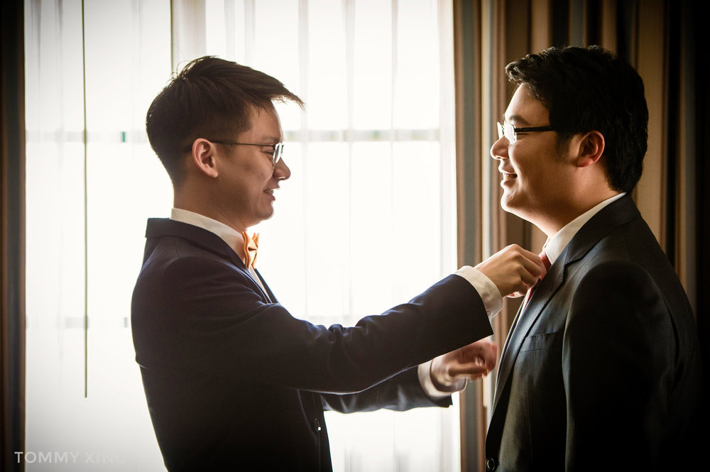 Los Angeles Chinese Wedding Photographer WAYFARERS CHAPEL Tommy Xing 洛杉矶婚礼婚纱摄影 021.jpg