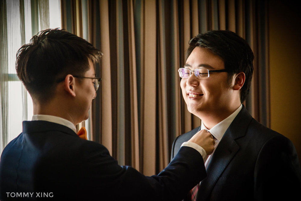 Los Angeles Chinese Wedding Photographer WAYFARERS CHAPEL Tommy Xing 洛杉矶婚礼婚纱摄影 022.jpg