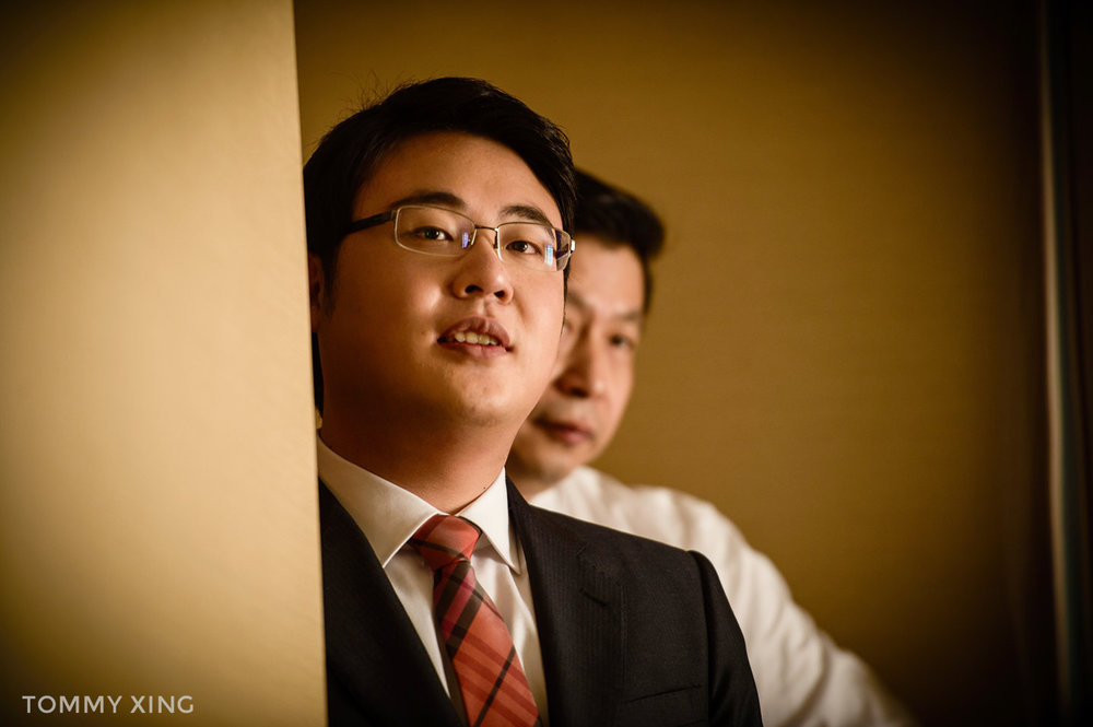 Los Angeles Chinese Wedding Photographer WAYFARERS CHAPEL Tommy Xing 洛杉矶婚礼婚纱摄影 024.jpg