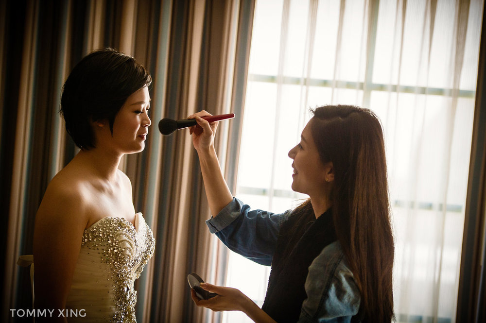 Los Angeles Chinese Wedding Photographer WAYFARERS CHAPEL Tommy Xing 洛杉矶婚礼婚纱摄影 025.jpg