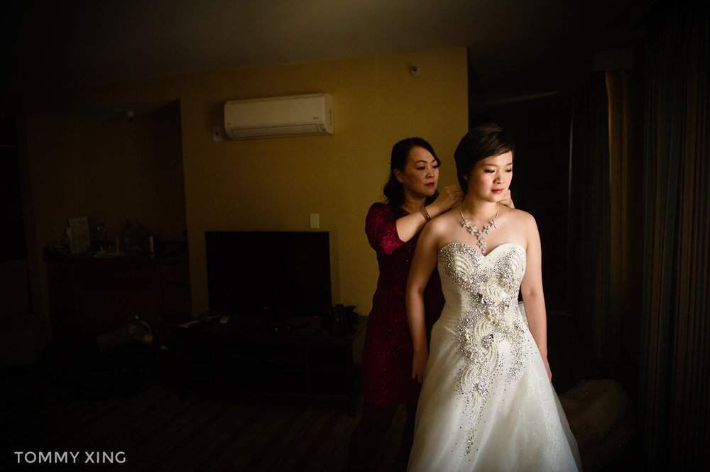 Los Angeles Chinese Wedding Photographer WAYFARERS CHAPEL Tommy Xing 洛杉矶婚礼婚纱摄影 026.jpg