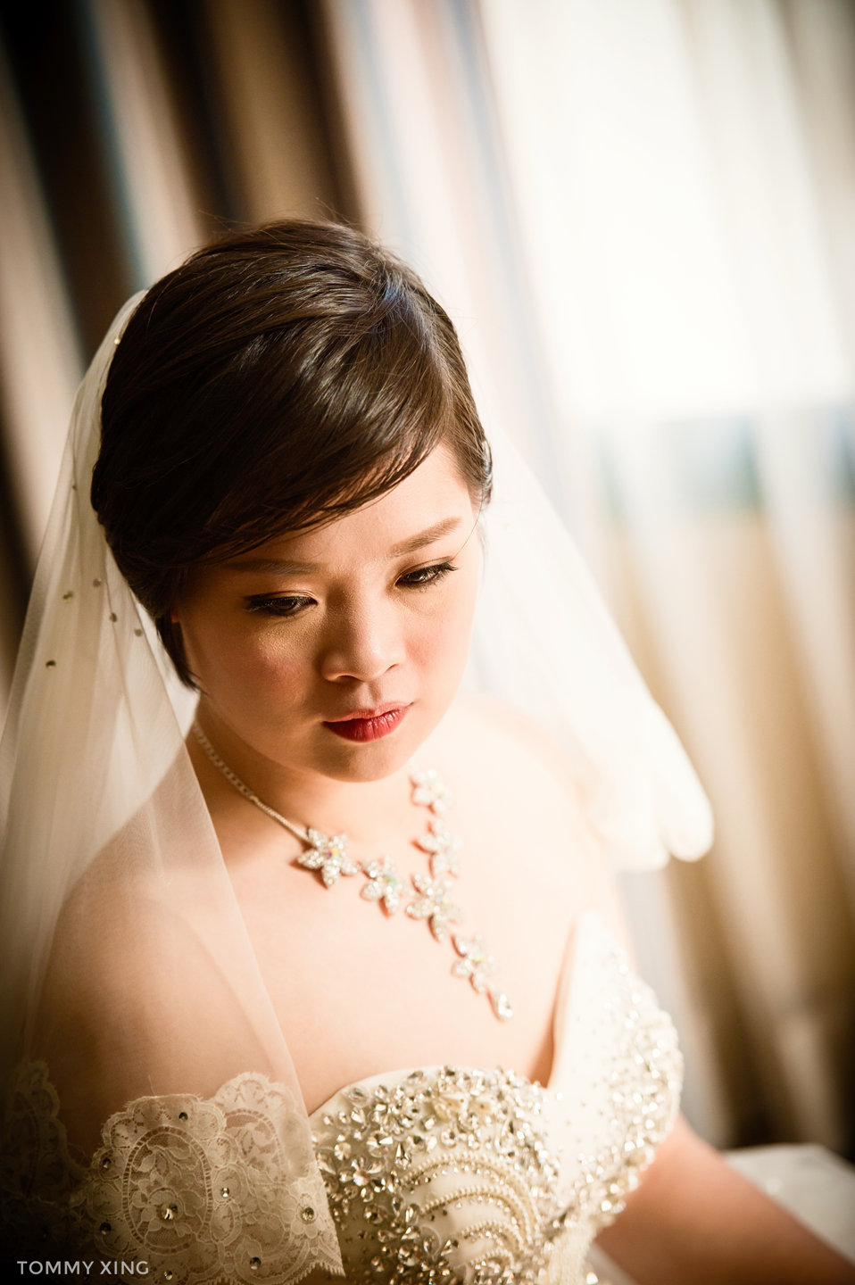 Los Angeles Chinese Wedding Photographer WAYFARERS CHAPEL Tommy Xing 洛杉矶婚礼婚纱摄影 032.jpg